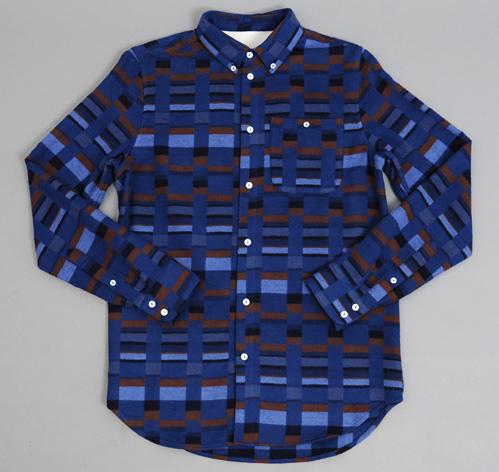 Blue Digital Camo Jerseys Digital Camo Shirt Blue