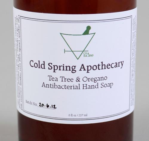 Experimental design testing antibacterial soap essay