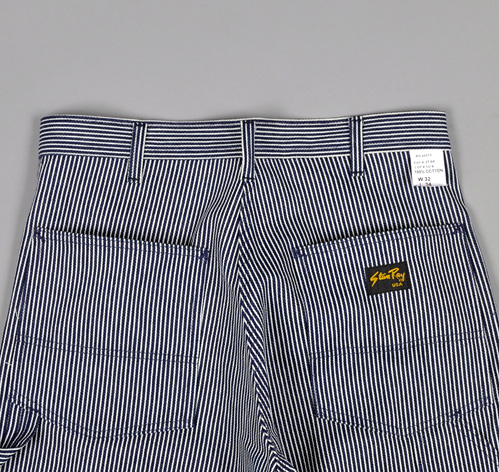 Quot Stan Ray Quot Hickory Stripe Painter Pants Hickoree S