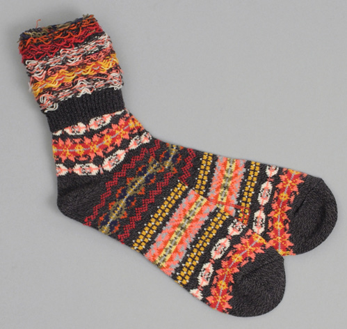 Shop for fairisle slipper sock online at Target. Free shipping on purchases over $35 and save 5% every day with your Target REDcard.