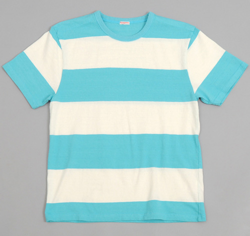 Zine Niles Light Blue Stripe T-Shirt Like this item? CURRENT ELLIOTT Blue/White Striped Vintage Oversize T-Shirt. Blue striped shirt dress. Best Women Sky Blue And White Striped Long Sleeve Shirt Spring Autumn New Arrival Trun Down Collar Casual Office Lady .