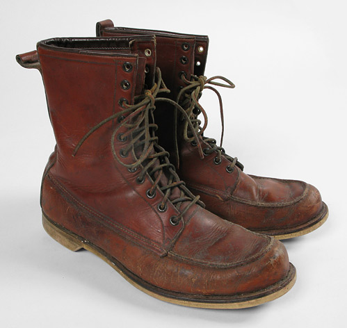 1950S RED WING IRISH SETTER SPORT BOOTS :: HICKOREE'S