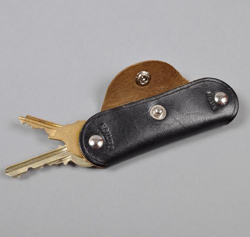 Images for horsehide key holder