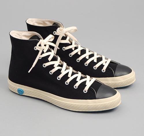 ShoesLikePotteryHighTopVulcanizedSneaker