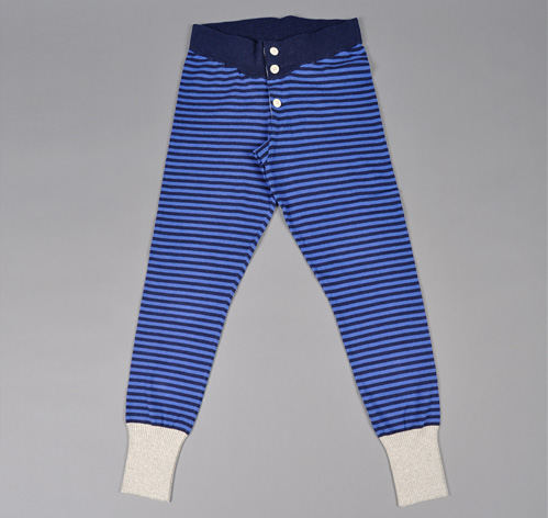 Our famous super soft rib knit long johns have the required close-fit silhouette that complies with Federal Safety Standards for children's sleepwear. Made without the use of toxic flame retardant chemicals. Pull over top and elastic waist pant.5/5(4).